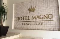 Hotel Magno Tepatitlán Image