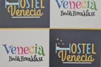 La Casa de Leo Bed&Breakfast Edificio Venecia Image