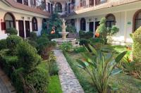 Hotel Los Arcos Image