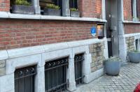 Hotel Le Cygne d'Argent Image