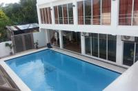 Modern Peak Suites And Private Resort Image