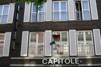 Cinéhotel Capitole Image