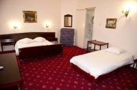 Hotel Thevenet Image