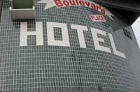 Boulevard Place Hotel Image
