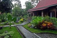 Graharu Boutique Hotel And Spa Borobudur Image