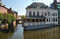 Hotel Duc De Bourgogne Image