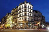 Hotel Orts Image