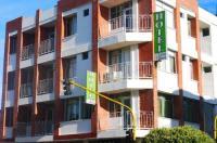 Hotel Lirio Blanco Image