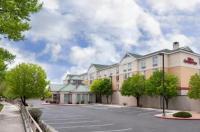 Hilton Garden Inn Albuquerque North/Rio Rancho Image