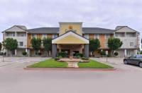 Comfort Inn & Suites Frisco - Plano Image