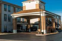 Comfort Inn & Suites Cahokia Image