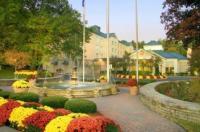 Hilton Garden Inn Saratoga Springs Image