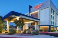 Hampton Inn Albuquerque-University/Midtown Image