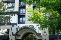 The Paramount Hotel Portland Image