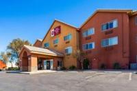 BEST WESTERN PLUS North Las Vegas Inn & Suites Image