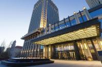 Wanda Vista Tianjin Hotel Image