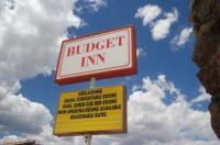 Budget Inn Las Vegas New Mexico Image