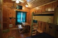 Mackinac Lakefront Cabin Rentals Image