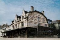Hotel Sanglier des Ardennes Image