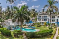 Costarena Beach Hotel Image