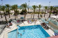 Hotel Riviera Playa Image