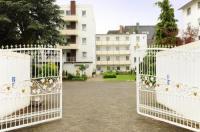 Hotel Alte Post Garni Image