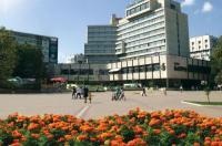 Hotel Bulgaria Image