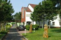 Hotel Sirák Image