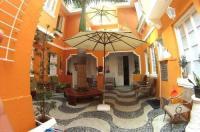 Villa Budget Hostel Copacabana Image