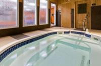 BEST WESTERN PLUS Peace River Hotel & Suites Image