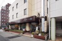 Niigata Hotel Terminal Inn Image