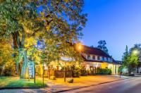 Burgdorfs Hotel & Restaurant Image