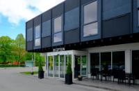 Zleep Hotel Copenhagen Airport Image