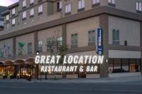 Hilton Garden Inn Yakima Image