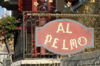 Hotel Al Pelmo Wellness Image