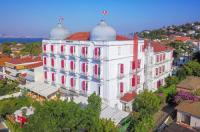 Splendid Palace Image