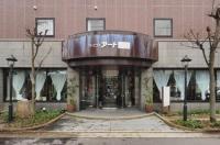 Niigata Hotel Terminal Art Inn Image
