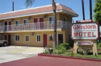 Glendora Motel Image