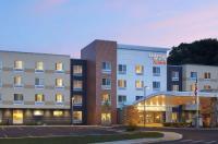 Fairfield Inn & Suites Springfield Northampton/Amherst Image