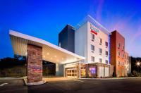 Fairfield Inn And Suites By Marriott Monaca Image