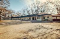 Simmer Motel Image