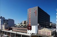 Hotel Forza Nagasaki Image