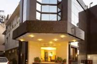 Hotel Aura @ Airport Image