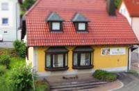 Gasthof Berghof Image