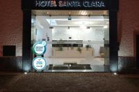 Hotel Santa Clara Image