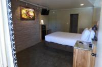 Canyon Lodge Motel Image