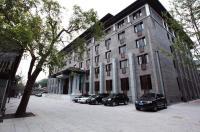 Beijing Hejing Palace Hotel Image