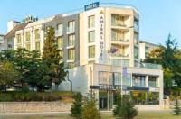 BEST WESTERN Park Hotel Image
