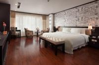 Boss Legend Hotel Image