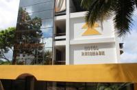 Hotel Rhishabh - Port Blair Image